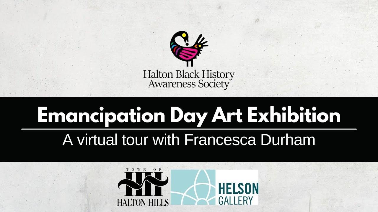 4th Annual Art Exhibition Virtual Tour