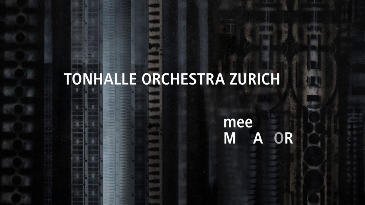 Tonhalle Orchester Zürich