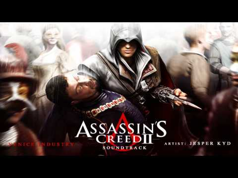 Venice Industry - Assassin's Creed 2 Soundtrack