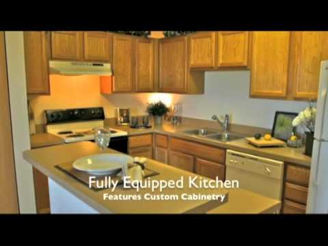 Pickerington Ridge Apartments, Columbus - YouTube