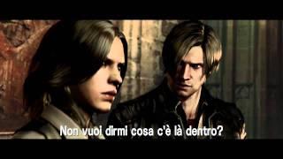 Resident Evil 6 - Trailer d