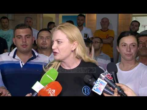 PDIU: Idrizi, deputet - Top Channel Albania - News - Lajme