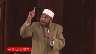 CRYPTOCURRENCY - SHEIKH MBARAK AHMED AWES