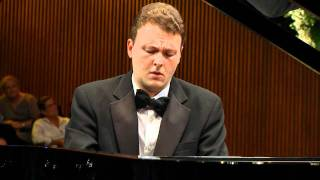 Mozart - Concerto no 23 in A major, k 488 - Eric Zuber and the Israel Camerata Orchestra