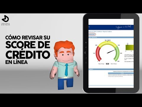 PEDRO EL ECONOMISTA: Cómo Revisar Su Score De Crédito En Línea