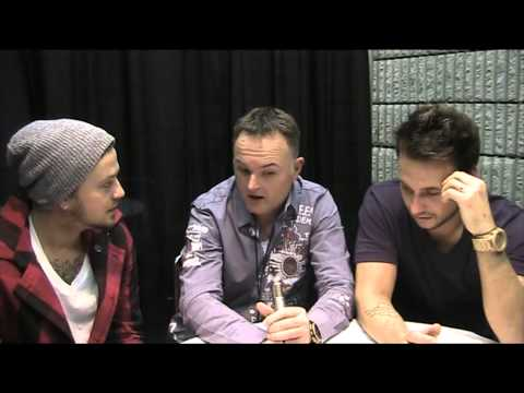 Interview Love And Theft