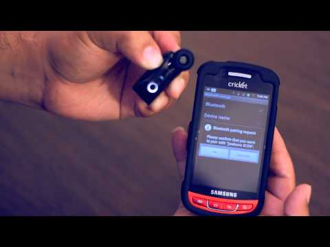 How To Pair A Jawbone Bluetooth Headset With An Android Phone. Use.