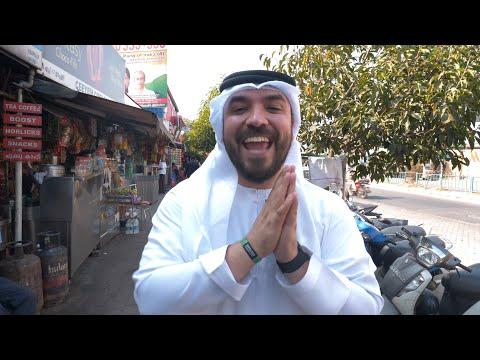 An Arab In Kerala