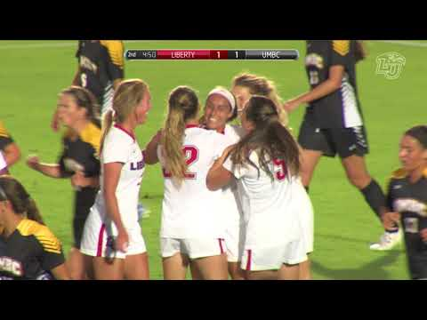 Liberty Women's Soccer Season Recap