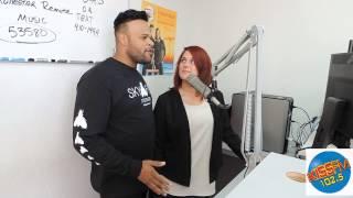 Bobby & Shanna Lockhart Discuss Viral Ring Bearer Video