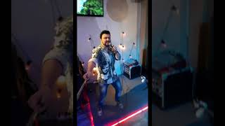 Билан - Держи (вокал Р.Ачкинадзе)