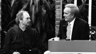 Merle Haggard  (Talks about turning 21 in prison!)