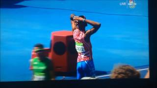 javier culson of puerto rico was disqualified
