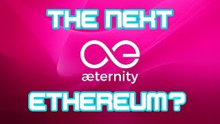 AETERNITY FULL REVIEW | WHAT IS AETERNITY AND HOW DOES IT WORK?