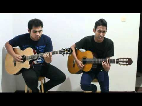 My Facebook GIGI   Cover by  Kevin and Firda NBC