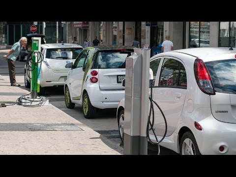 Electric Vehicles: Understanding potential adoption through car movement data