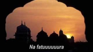 abertura da novela caminho das indias tradução