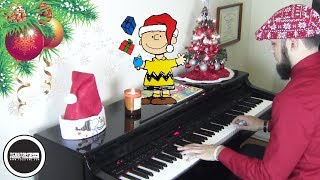 Playing 7 Christmas Songs on Piano (Beginner/Intermediate)