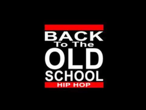 old school hip hop in your ear mix , remake