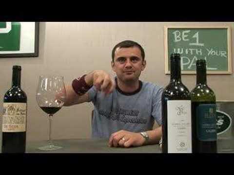 Lagrein Wines From Alto Adige - Episode #479