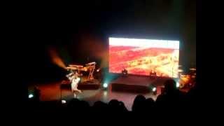 Lindsey Stirling @ Olympia de Paris [France] 29/05/2013 [PART 1]