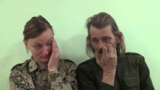 Марсель и Доця. ДНР.