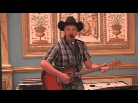 Write This Down - George Strait cover by Eldon Hunt