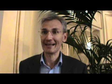 Hervé Couturier SAP DKOM 2011 Vancouver