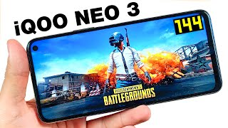 iQOO NEO 3 5G (SNAPDRAGON 865) В ИГРАХ 2020 ГОДА! БОЛЬШОЙ ТЕСТ ИГР С FPS! + НАГРЕВ | GAMING TEST