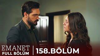Emanet | 158. Bölüm