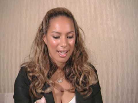 Leona Lewis Interview