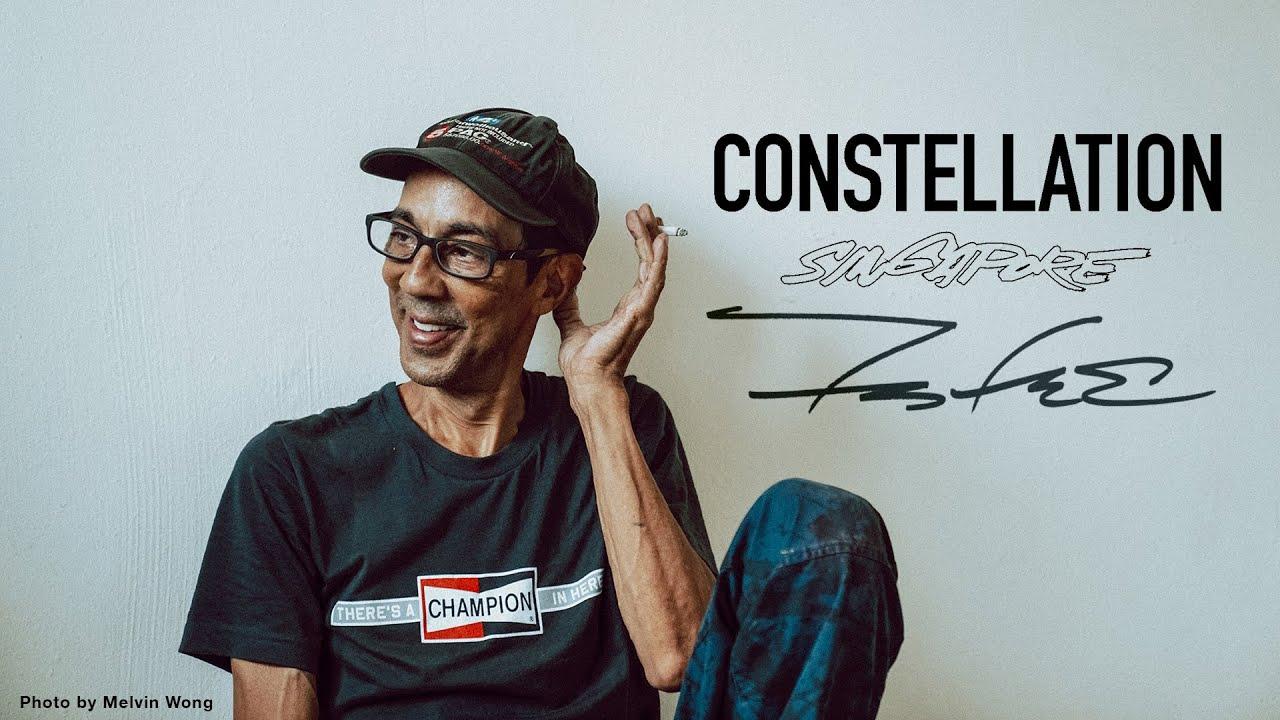 Download CONSTELLATION by Futura