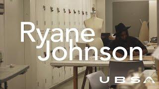 Ryane Johnson, Rising Fashion Designer: UBSA Community Spotlight