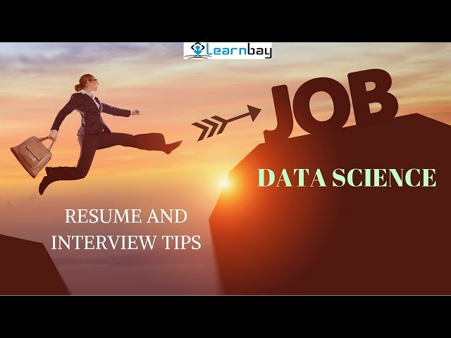 Data Science Interview Tips | Learnbay |data science Resume