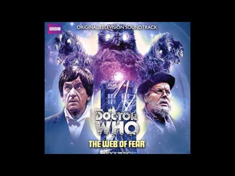 Classic Doctor Who Music  - The Web Of Fear Suite