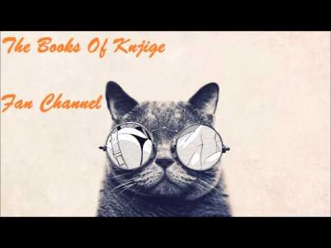 The Books Of Knjige | Gajo | Poezija