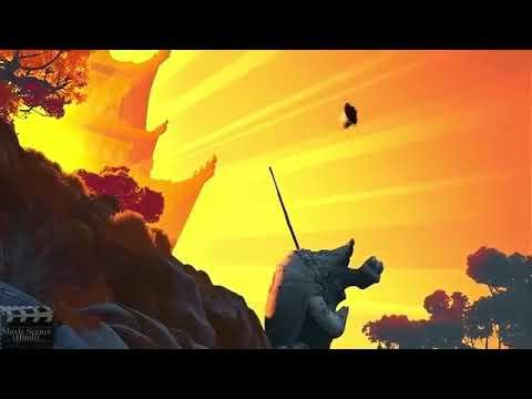 Download Kung-fu panda in hindi dubbed part  (2/16)
