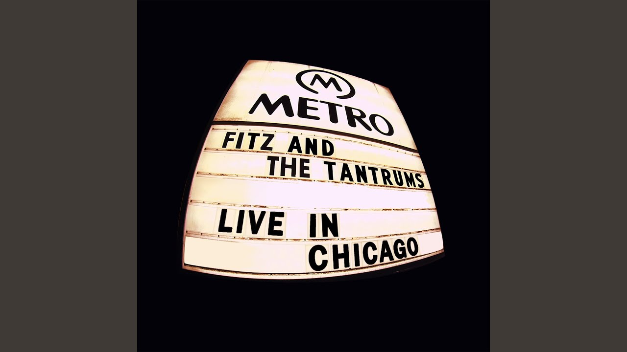 Dear Mr. President (Live In Chicago)