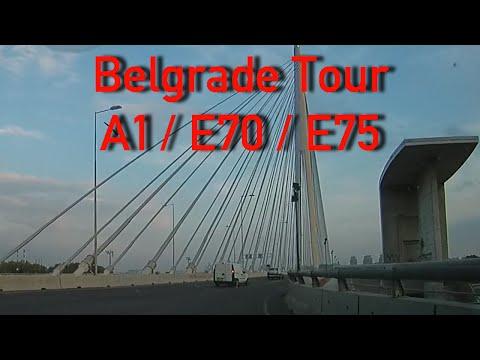 Belgrade Tour