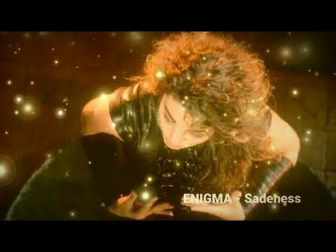 Sandra The best Voice Enigma