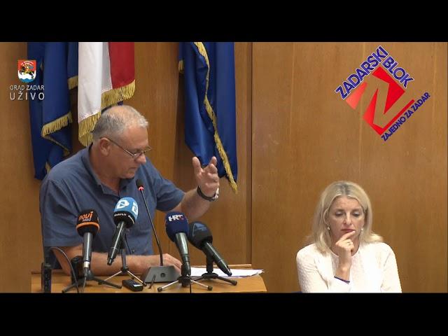 Mladen Malta (30.07.2019.) - Aktualni sat