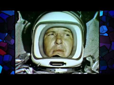 Failure Is Not an Option NASA Project Mercury Full Documentary