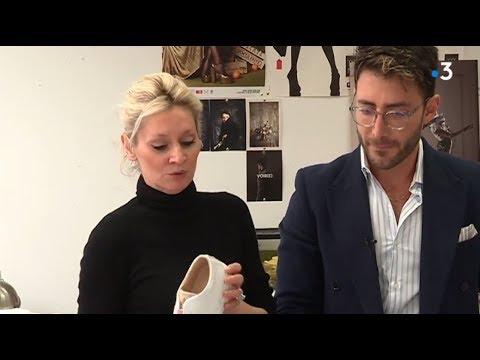 Daniel essa cr ateur de maisons de mode revient sur son for Createur de maison