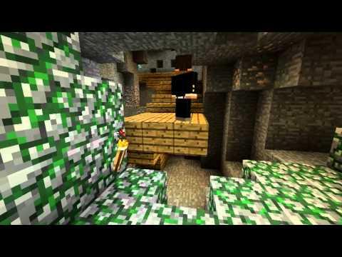Minecraft- SPRINT!