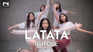 LATATA - (G)I-DLE - Private Class
