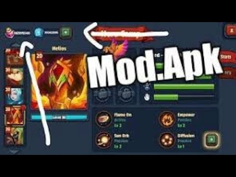 Realm Defense Apk Mod Unlimited Elixir [ Without Root & Cheats ]