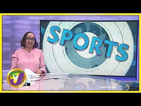 Jamaican Sports News Headlines- June 20 2021