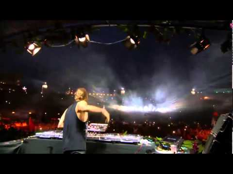 David Guetta  Without You Tomorrowland 2014