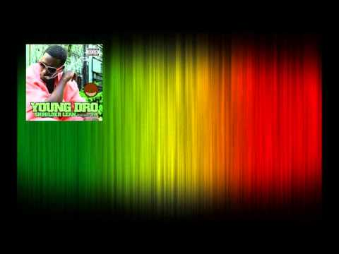 Young Dro & Bob Marley - Shoulder Lean/ Coming In From The Cold Remix