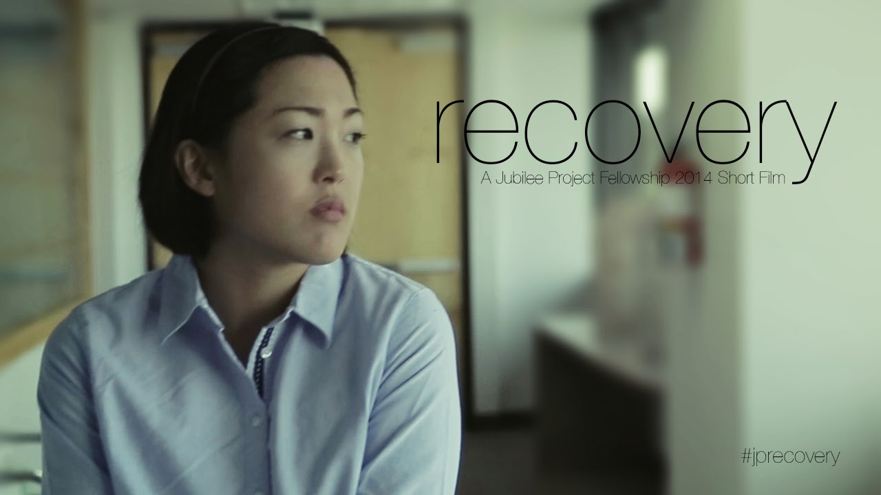 recovery a jubilee project fellowship short film youtube